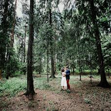 Wedding photographer Anna Glazkova (Anna-Glazkova). Photo of 16.04.2017