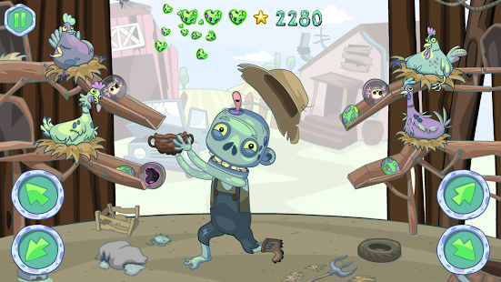 Zombie Farmer- screenshot thumbnail