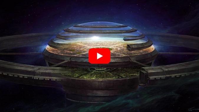 450 KM UFO SOBRE CHILE