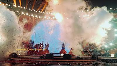 Sewa Rampak Bedug, Sewa Bedug, Sewa Rampak Bedug Banten Jakarta, Murah, Dok. Shopee Big Ramadhan sale 2021