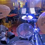 Con:Fusion Funk Quintet live @ Cafè Neruda - 1 Nov 2013 - 15.jpg