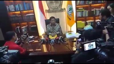 DPP Partai Golkar Bantah SK Yang Beredar
