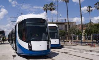 Tramway : Cital reçoit une commande de 280 millions DA
