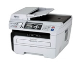 get Brother MFC-7440N printer's driver