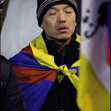 Self-Immolations in Tibet: Candle Vigil in Downtown Seattle - IMG_0028%2B1-28-12%2B72Bb%2BCandle%2BVigil.jpg
