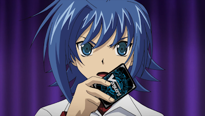 Cardfight Vanguard Asia Circuit Final Thoughts Screenshot 16