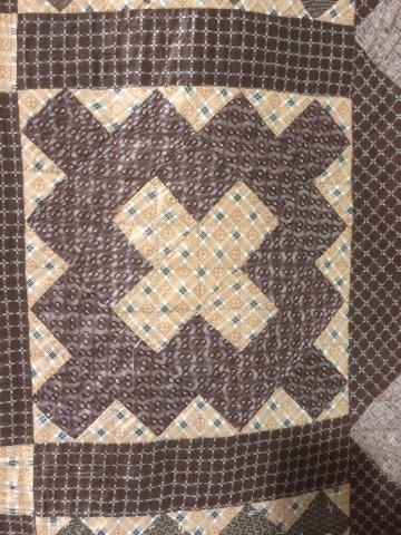 Treasures from the Barn quilts