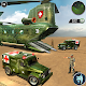 US Army Transporter Rescue Ambulance Driving Games (game)