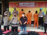 Polisi Ringkus Lagi Satu Pelaku dari Komplotan Penculikan & Pembunuh Anak Pejabat BUMN di Karawang