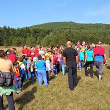 Pohod na Kozlek, Kozlek, 11.10.2014 - DSCF1225.JPG