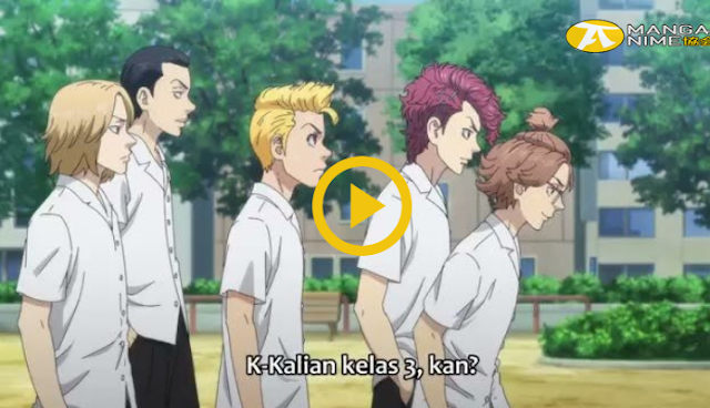 Nonton Tokyo Revengers Episode 1 Subtitle Indonesia