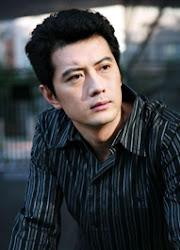 Wang Tonghui China Actor