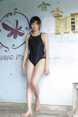 Iwasaki Nami 岩﨑名美