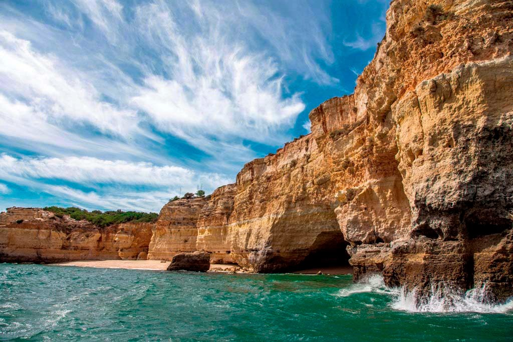 Mejores playas de Lagoa