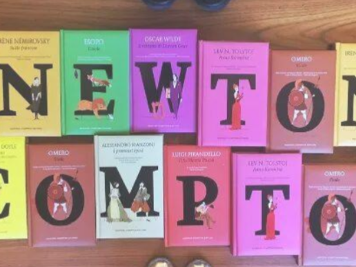 Uscite editoriali della casa editrice Newton Compton editori dal 6 al 12 Luglio 2020 | Presentazione