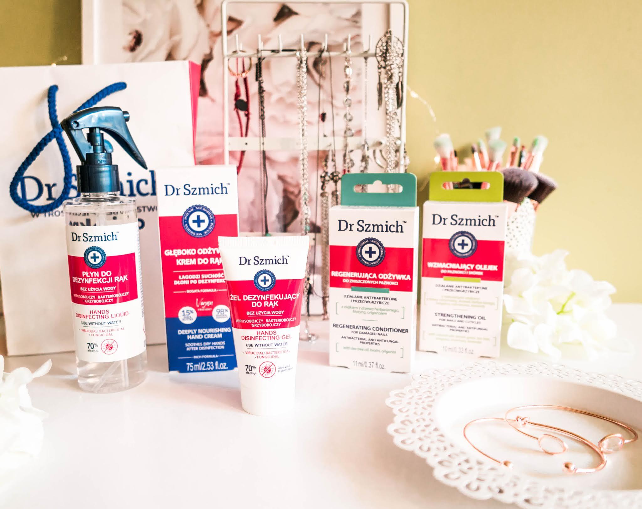 nowość od Delia Cosmetics nowa marka na rynku