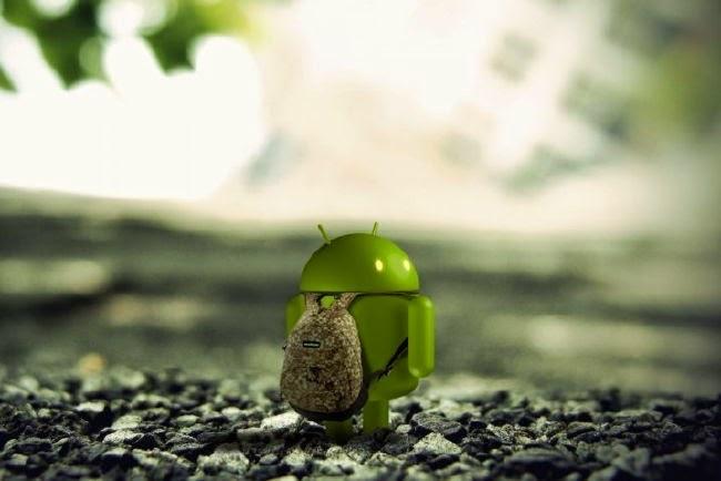 Android, lo mejor y lo peor que le ha pasado a Linux