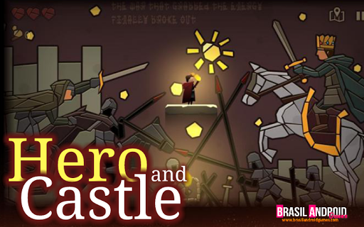 Hero and Castle APK