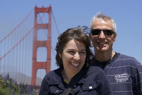 Fabels Weltreise San Francisco