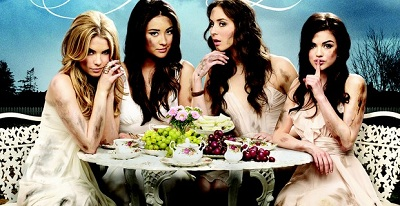 fitaaaaaaaa Pretty Little Liars 2ª Temporada Legendado RMVB + AVI