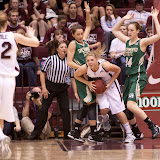 Dahlberg Arena in Missoula, Mont., March 15th, 2013.