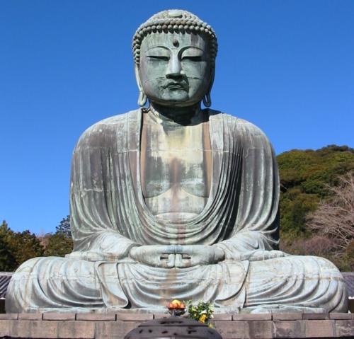 Buddha Meditation, Yoga And Meditation