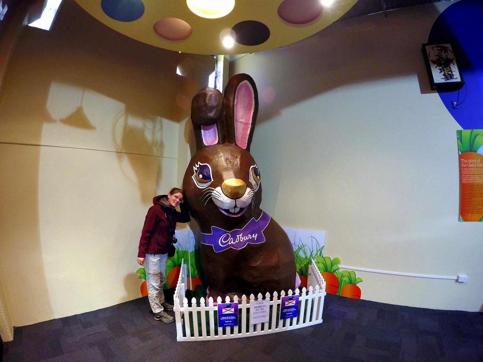 Fabryka czekolady Cadbury