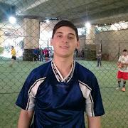 ANDRES, Juan