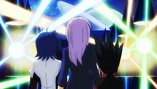 Cardfight Vanguard Asia Circuit Final Thoughts Screenshot 6