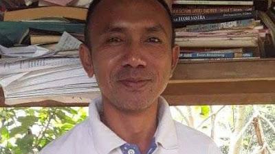 Melampaui Perubahan Fisik (Tanggapan Postingan Presiden Joko Widodo)