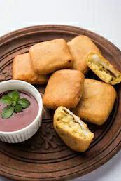 paneer pakora recipe-how to make paneer pakora recipe