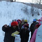 Андрею Летягину за творческий подход и проведение Новогоднего Экологического ориентирования возле Уинки