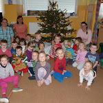 Dopolední besídka pro děti 18.12. 2014 1.třída Pod Lipkami