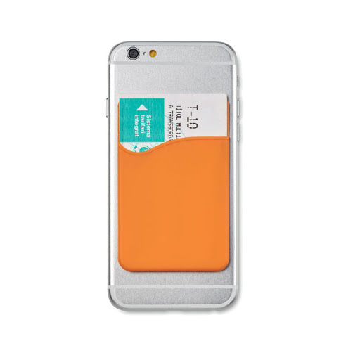 Smartphone Credit Card Holder