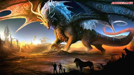 Top ảnh rồng 3D đẹp, hình ảnh Dragon đẹp nhất Thế Giới