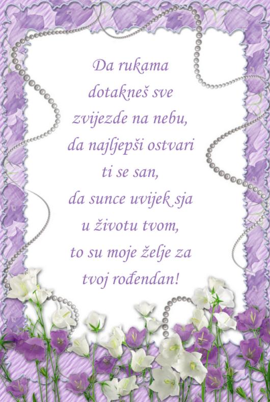 sretan i blagoslovljen rođendan SINE ŽELIMO TI SRETAN ROĐENDAN! BOG NEKA TE BLAGOSLOVI I ČUVA  sretan i blagoslovljen rođendan