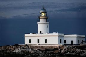 El Faro de Cavalleria, ubicado en el punto más septentrional de Menorca, en el cabo de Cavalleria, a unos 6 kilómetros de Fornell, es uno de los siete faros de la isla.