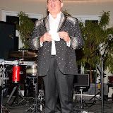 WWW.ENTSIMAGES.COM -   Christopher Biggins  at      Steps To The Future - fundraiser at The Hurlingham Club, London November 28th 2014Charity gala evening in aid of Walking With The Wounded and the Restoration of Appearance & Function Trust.                                                   Photo Mobis Photos/OIC 0203 174 1069