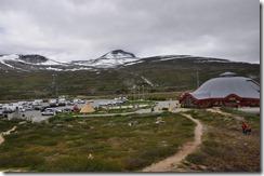 3 cercle polaire Norvégien