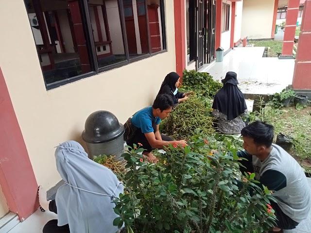 """BBPP Binuang Dukung Program """"Job Creator –Job Seekers"""""""