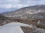 Πλησιάζοντας το χωριό Αυλώνα