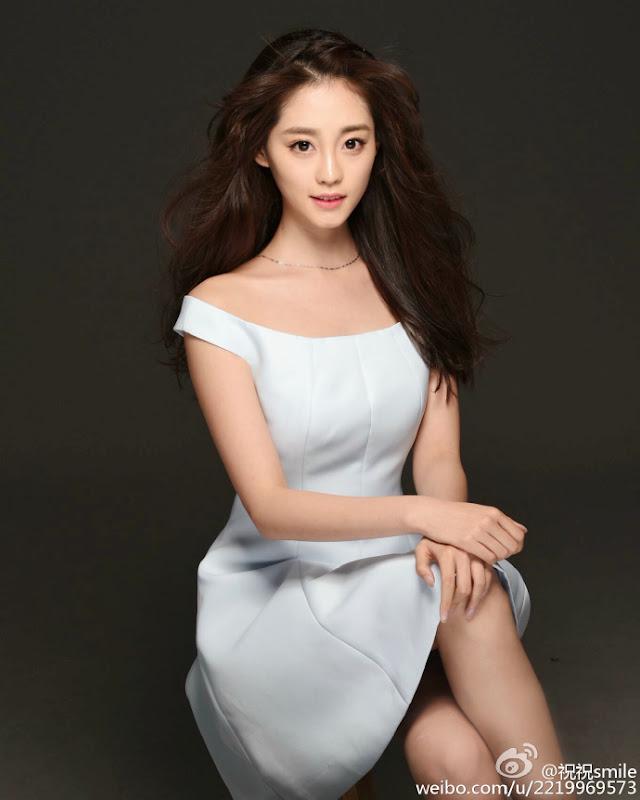 Bambi Zhu Xudan China Actor