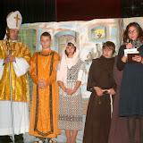 17.11.2013 Divadelní ztvárnění života SV. FRANTIŠKA Z ASSISI - PICT0107.JPG