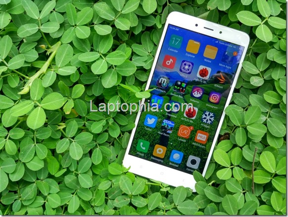 Xiaomi Redmi Note 4 Review: Andalkan MediaTek Helio X20