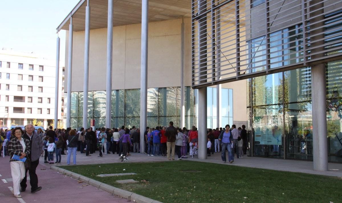 Congrés Ciència en Acció 09-10-11 - 20111009_120_Lleida_Congres_Ciencia_en_Accio.jpg