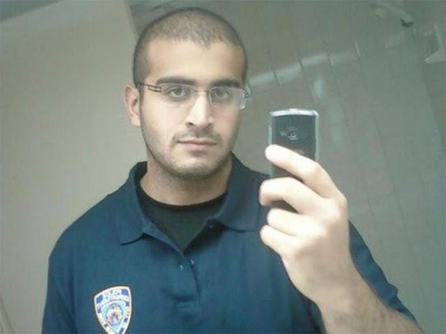Orlando shooter was Muslim Democrat