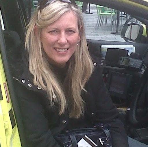 Theresa Fowler