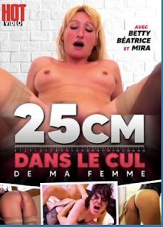 5cm Dans Le Cul De Ma Femme