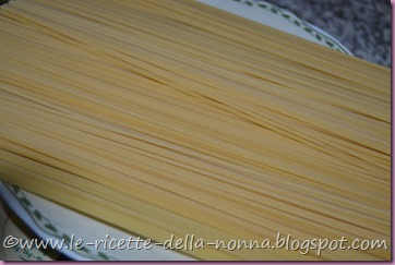 Spaghetti al profumo di limone (3)