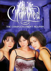Phép Thuật 1 - Charmed Season 1 poster